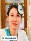 Врач: Алибаева Гульшат Алимжановна . Онлайн запись к врачу на сайте Doc.online (771) 949 99 33
