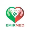 Клиника - Emirmed. Онлайн запись в клинику на сайте DOC.online (778) 050 00 80