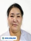 Врач: Байтуреева Гульмира Сайлаубековна. Онлайн запись к врачу на сайте Doc.online (771) 949 99 33