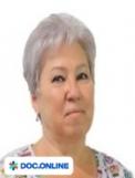 Врач: Лубенская Наталья Ивановна. Онлайн запись к врачу на сайте Doc.online (771) 949 99 33