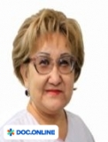Врач: Утепбергенова Гульмира Алкеновна. Онлайн запись к врачу на сайте Doc.online (771) 949 99 33