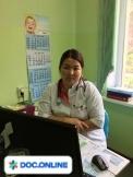 Врач: Караторгаева Анар Абилхановна. Онлайн запись к врачу на сайте Doc.online (771) 949 99 33
