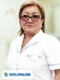 Врач: Тажимбетова Агнур Мухитжановна. Онлайн запись к врачу на сайте Doc.online (771) 949 99 33