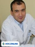 Врач: Сактаганов Муратжан Исаевич. Онлайн запись к врачу на сайте Doc.online (771) 949 99 33