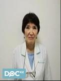 Врач: Ускенбаева Улжагас Айтжановна. Онлайн запись к врачу на сайте Doc.online (778) 050 00 80
