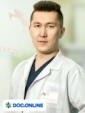 Врач: Бильдебеков Есентай Амантаевич. Онлайн запись к врачу на сайте Doc.online (771) 949 99 33