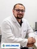 Врач: Мамараев Азимжон Махамадиевич. Онлайн запись к врачу на сайте Doc.online (771) 949 99 33