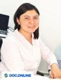Врач: Габдуллина Дана Баглановна. Онлайн запись к врачу на сайте Doc.online (771) 949 99 33
