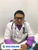 Врач: Хасенов Тимур Сайранович. Онлайн запись к врачу на сайте Doc.online (771) 949 99 33