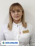 Врач: Крецмер Аида Григорьевна. Онлайн запись к врачу на сайте Doc.online (771) 949 99 33