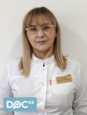 Врач: Крецмер Аида Григорьевна. Онлайн запись к врачу на сайте Doc.online (778) 050 00 80