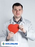 Врач: Землянский Александр Викторович. Онлайн запись к врачу на сайте Doc.online (771) 949 99 33