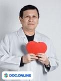 Врач: Туребаев Дулат Канатович. Онлайн запись к врачу на сайте Doc.online (771) 949 99 33