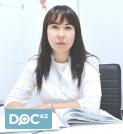 Врач: Конюхова Евгения Николаевна. Онлайн запись к врачу на сайте Doc.online (778) 050 00 80