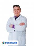 Врач: Оноев Александр Георгиевич. Онлайн запись к врачу на сайте Doc.online (771) 949 99 33