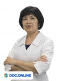 Врач: Курбанова Дилбирим Манаповна. Онлайн запись к врачу на сайте Doc.online (771) 949 99 33