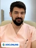 Врач: Дадаев Мурат Полатович. Онлайн запись к врачу на сайте Doc.online (771) 949 99 33