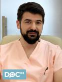Врач: Дадаев Мурат Полатович. Онлайн запись к врачу на сайте Doc.online (778) 050 00 80