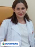 Врач: Сулейменова Ильмира Максутовна. Онлайн запись к врачу на сайте Doc.online (771) 949 99 33