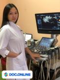 Врач: Сон Екатерина Романовна. Онлайн запись к врачу на сайте Doc.online (771) 949 99 33