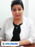 Врач: Сатвалдинова Марал Давлетовна. Онлайн запись к врачу на сайте Doc.online (771) 949 99 33