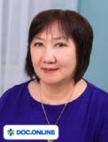 Врач: Орынбасарова Камила Калаубаевна. Онлайн запись к врачу на сайте Doc.online (771) 949 99 33