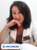 Врач: Инсибаева Нурлида Кажимовна. Онлайн запись к врачу на сайте Doc.online (771) 949 99 33