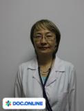 Врач: Бекназарова Гульнур Жакипбековна. Онлайн запись к врачу на сайте Doc.online (771) 949 99 33