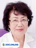 Врач: Хусаинова Клара Кабыкеновна. Онлайн запись к врачу на сайте Doc.online (771) 949 99 33