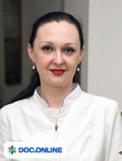 Врач: Лобанова Наталья Сергеевна. Онлайн запись к врачу на сайте Doc.online (771) 949 99 33