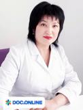Врач: Гаитова Шолпан Аутжановна. Онлайн запись к врачу на сайте Doc.online (771) 949 99 33