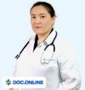 Врач: Конырбаева Айгуль Курмангалиевна. Онлайн запись к врачу на сайте Doc.online (771) 949 99 33