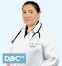 Врач: Конырбаева Айгуль Курмангалиевна. Онлайн запись к врачу на сайте Doc.online (778) 050 00 80