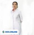 Врач: Маемгенова Гульмира Нургумаровна. Онлайн запись к врачу на сайте Doc.online (771) 949 99 33