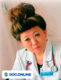 Врач: Цой Неля Александровна. Онлайн запись к врачу на сайте Doc.online (771) 949 99 33