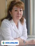 Врач: Масалимова Роза Бакытбековна. Онлайн запись к врачу на сайте Doc.online (771) 949 99 33