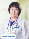 Врач: Азилханова Гульназ Жабаиловна. Онлайн запись к врачу на сайте Doc.online (771) 949 99 33