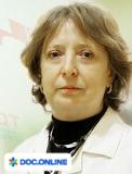 Врач: Зельман Ольга Яковлевна. Онлайн запись к врачу на сайте Doc.online (771) 949 99 33