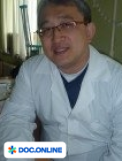 Врач: Хан Олег Ромуальдович. Онлайн запись к врачу на сайте Doc.online (771) 949 99 33