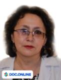 Врач: Кожахметова Бибигуль Магзумовна . Онлайн запись к врачу на сайте Doc.online (771) 949 99 33