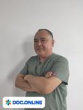 Врач: Киргизбаев Серик Жузбаевич. Онлайн запись к врачу на сайте Doc.online (771) 949 99 33