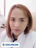 Врач: Тойжанова Динара Ермаханбетқызы. Онлайн запись к врачу на сайте Doc.online (771) 949 99 33