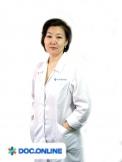 Врач: Тайлыкова Жанаркуль Абубакировна. Онлайн запись к врачу на сайте Doc.online (771) 949 99 33