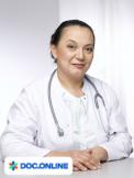Врач: Абдуллаева Гульбан Махаметжановна. Онлайн запись к врачу на сайте Doc.online (771) 949 99 33