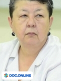 Врач: Байжанова Мунира Маевна. Онлайн запись к врачу на сайте Doc.online (771) 949 99 33