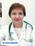 Врач: Сорокина Елена Юрьевна. Онлайн запись к врачу на сайте Doc.online (771) 949 99 33