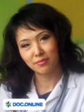 Врач: Халимназарова Рашидам Тахировна. Онлайн запись к врачу на сайте Doc.online (771) 949 99 33