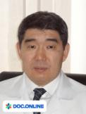 Врач: Ширтаев Бахытжан Керимбекович. Онлайн запись к врачу на сайте Doc.online (771) 949 99 33