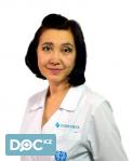 Врач: Бекова Луиза Торановна. Онлайн запись к врачу на сайте Doc.online (771) 949 99 33