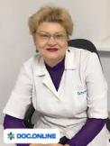 Врач: Рец Ольга Васильевна. Онлайн запись к врачу на сайте Doc.online (771) 949 99 33